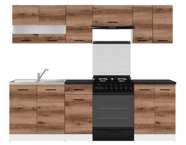 Комплект кухонных шкафов