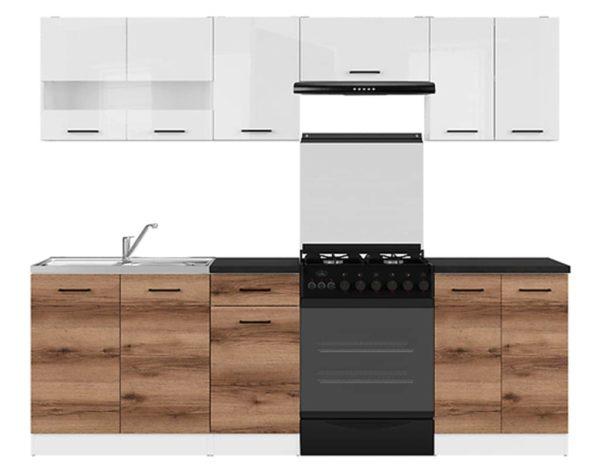 Комплект кухонные гарнитуры