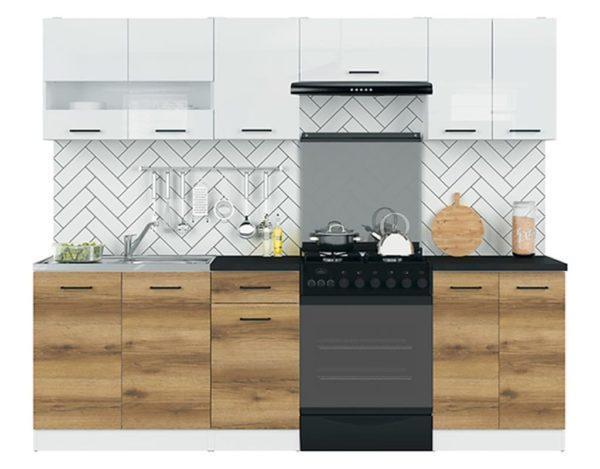 Кухонный комплект мебели
