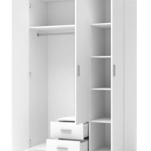 Полки шкафа Lima-3