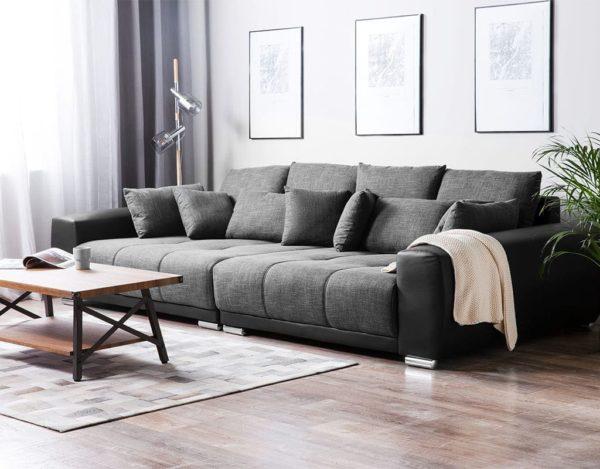 Удалить элемент: Большой глубокий диван Большой глубокий диван