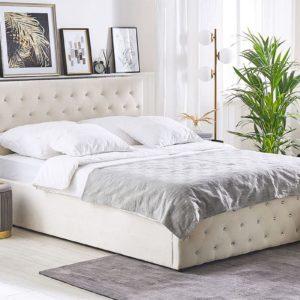 Недорогая двуспальная кровать