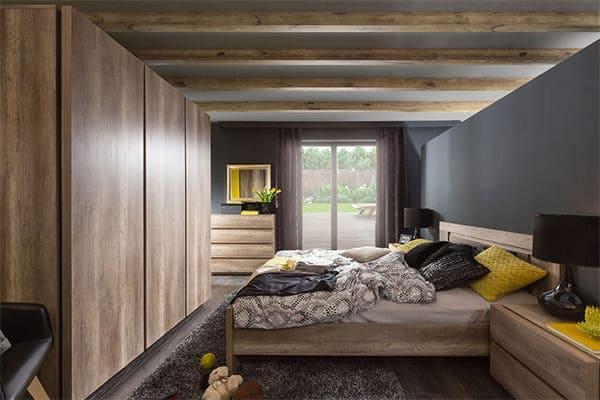 Мебель спальня Антика