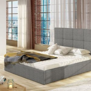 Двуспальная кровать Atenso