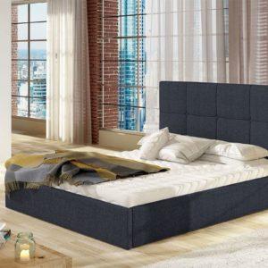 Кровать в стиле