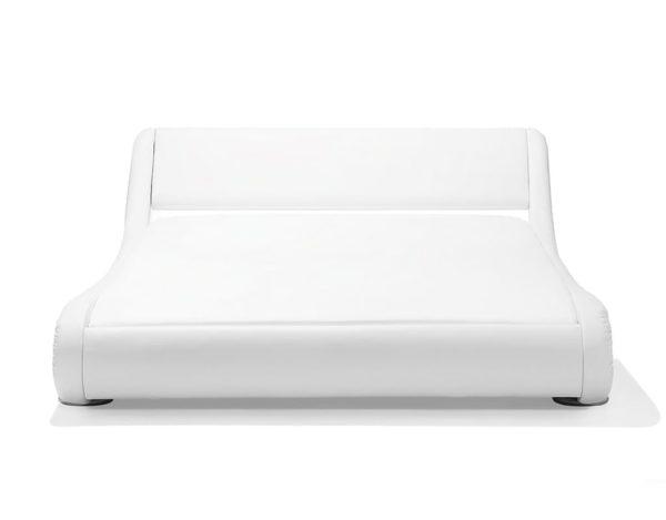 Белая кровать Avignon
