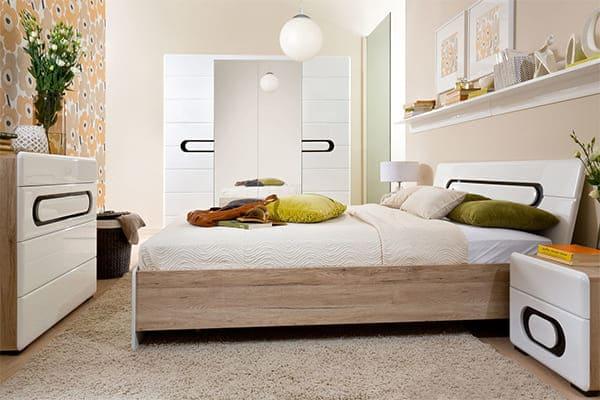 Спальня стильная Byron