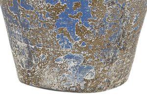 Детализация вазы Callatis