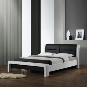 Стильная полуторная кровать