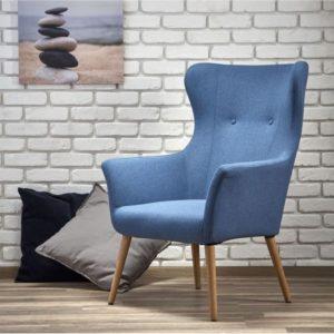 Стул кресло с подлокотниками
