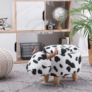 Пуфик корова