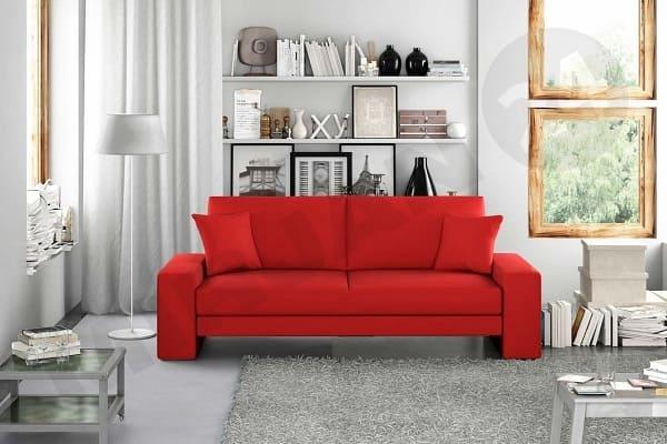 диван в ткани d12