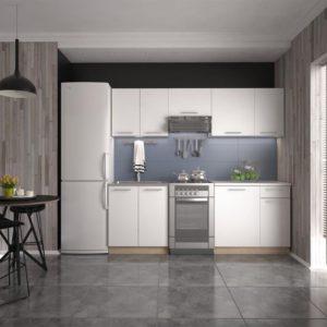 Кухни 2.4 м