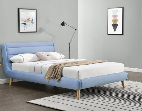 Двуспальная кровать Elanda