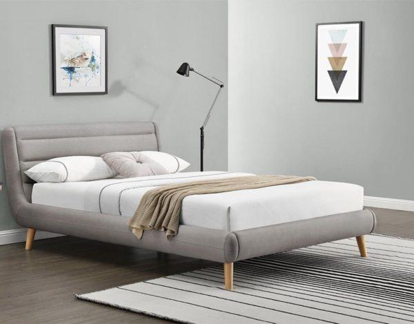 Полуторная кровать Elanda