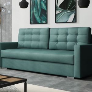 Недорогой диван еврокнижка