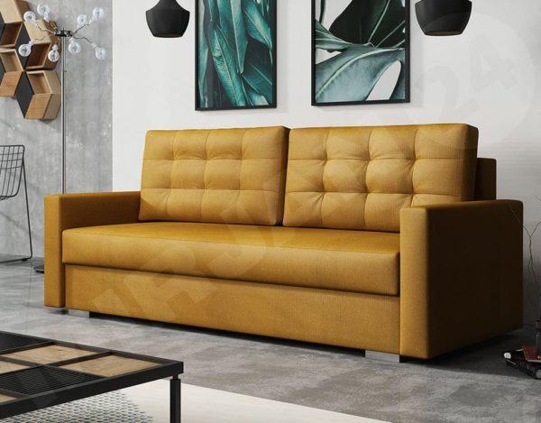 Бюджетный диван Estena