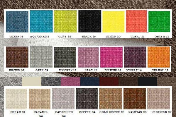 Мебельная ткань Саванна