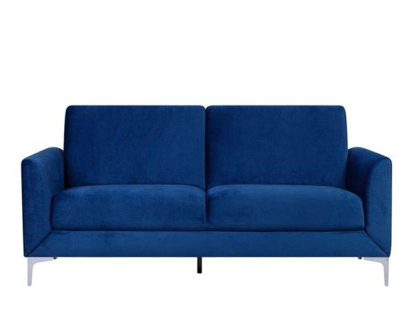 Мягкий двухместный диван