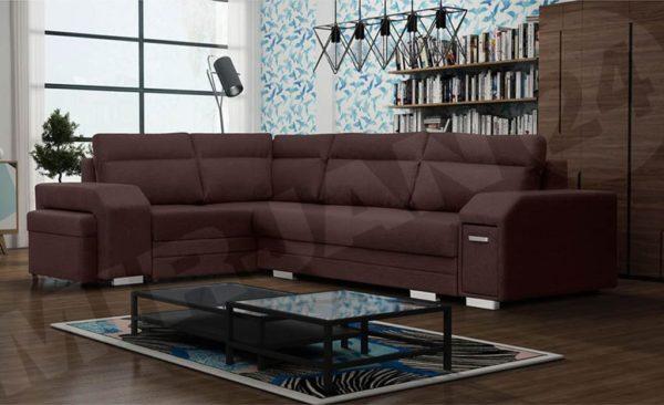Стильный диван Florio11