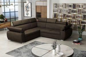 Угловой диван универсал