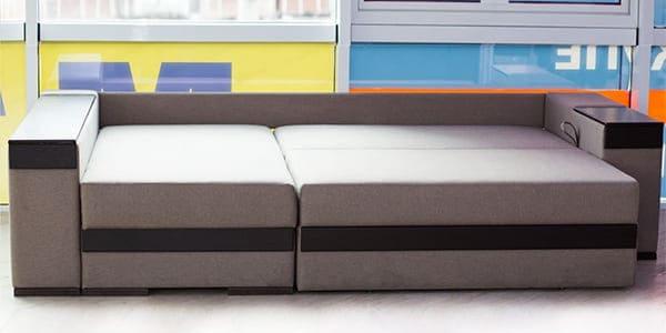 Кровать дивана Голландец