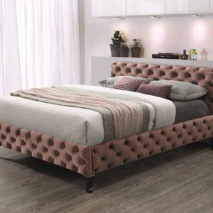 Широкая кровать купить