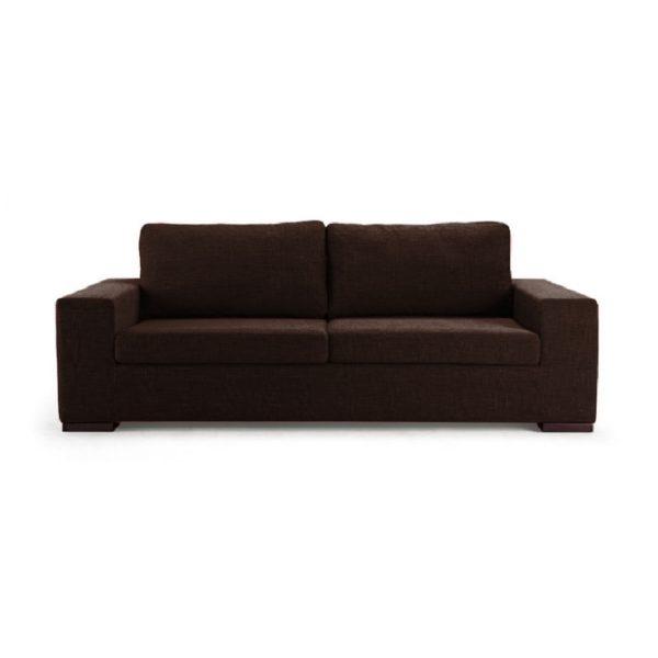 Фиолетовый двухместный диванчик