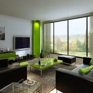 Цвет мебели