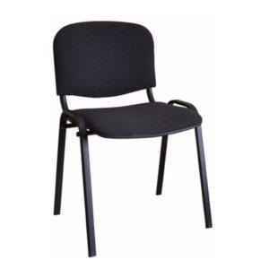 Офисный стул со спинкой