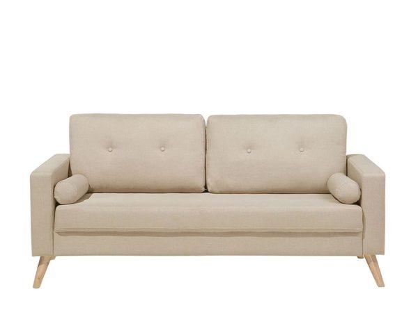 Бежевый диван Kalmar