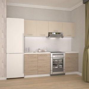 Кухня 2.2м