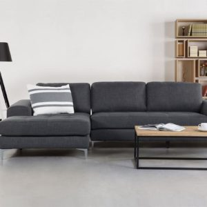Элитный угловой диван