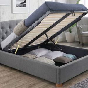 Кровать с подъемным механизмом плюсы и минусы