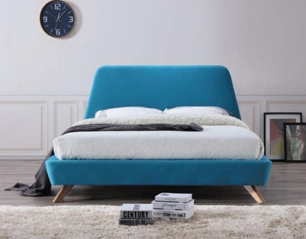 Кровать двуспальная gant
