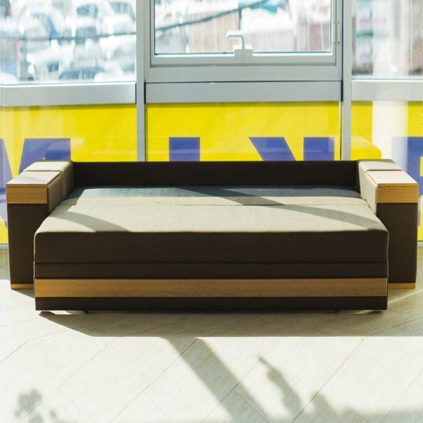 Кровать дивана Квадро