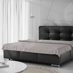 Стильная кровать landron