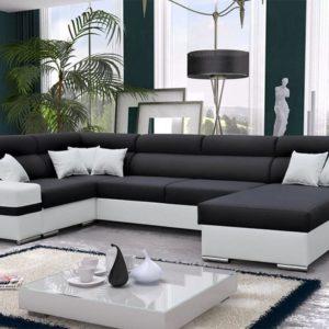 Купить П диван