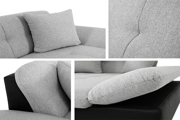 Детали дивана laviva
