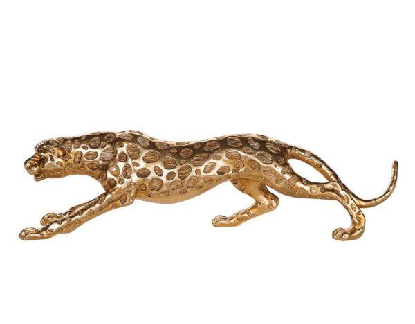 Статуэтка леопарда