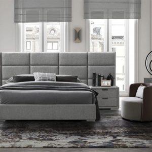 Кровать двуспальная Levanter