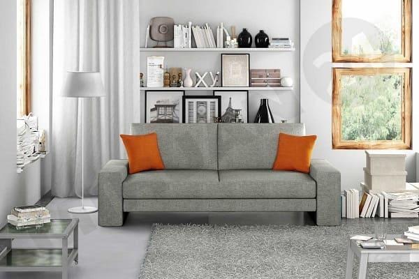 lux-10 диван