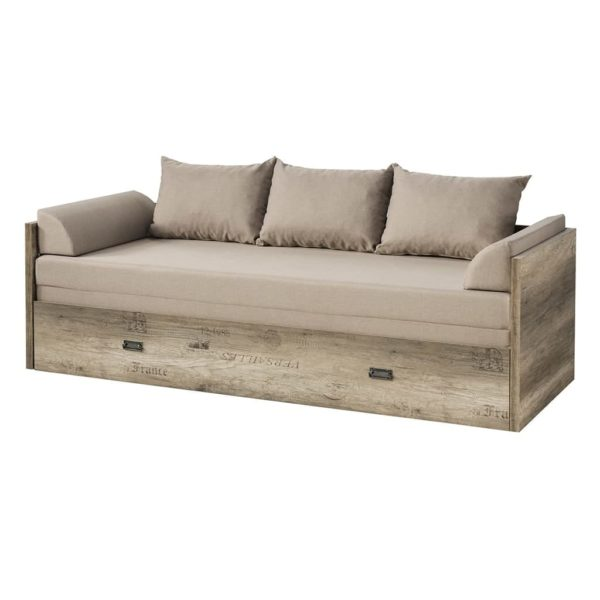 Купить диван кровать с матрасом