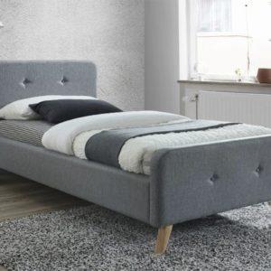 Кровать 90х200 malmo