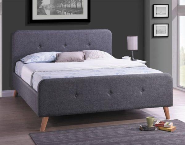 Кровать двуспальная Malmo