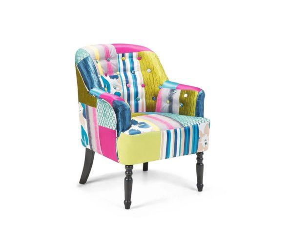Кресло декор