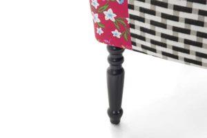 Ножка кресла Mandal