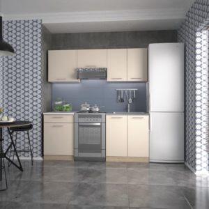 Кухня 200 см