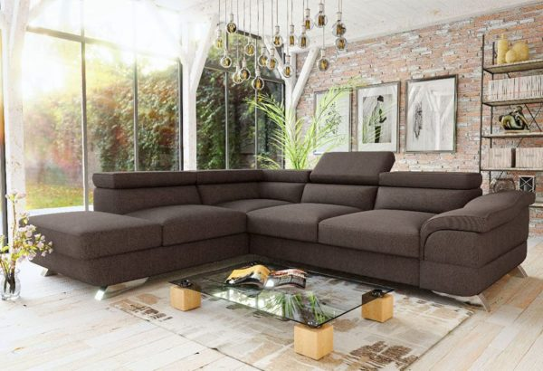 Угловой диван Matiz