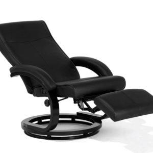 Стильное кресло реклайнер